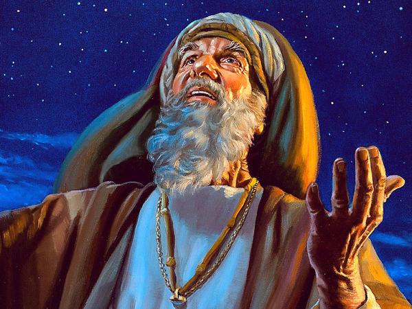 Həzrət İbrahim Xəlilin quşları kəsib, bir-birlərinə qatmaq hekayəsindəki məna