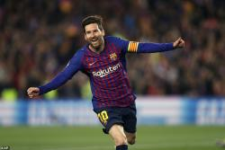 """Kamp Nou""da Messi şou - VİDEO - FOTO"