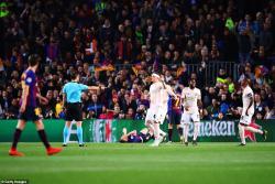 """Kamp Nou""da Messi şou - VİDEO - FOTO"