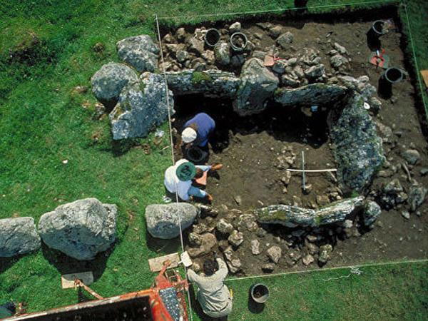 Qədim avropalılar niyə meqalitlər inşa edirdilər? - Alimlərdən açıqlama