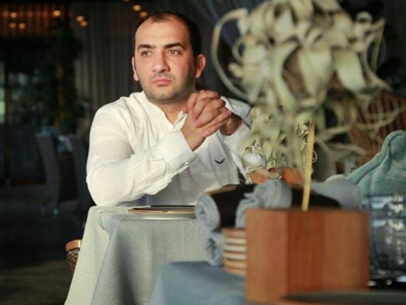 """""""Günah sayılmasa, iki nəfəri öldürərəm"""" - MÜSAHİBƏ"""