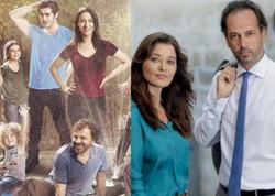 İki serial eyni gündə finala çıxır
