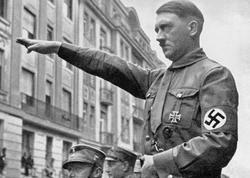 "Hitlerin nadir görüntüləri yayıldı - <span class=""color_red"">FOTO</span>"