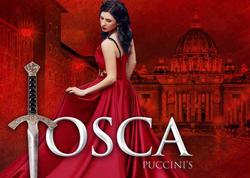 """İtaliya, Belarus və Azərbaycanın opera ulduzları """"Toska"""" operasının tamaşasında"""