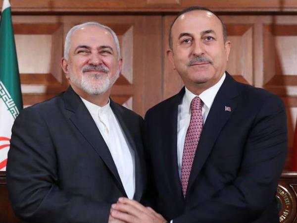 Türkiyə ABŞ deyil, İranı dəstəklədi