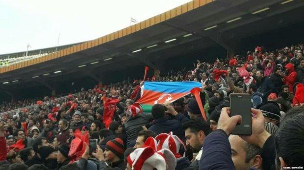 Qarabağ şüarlarına görə İranda azərbaycanlı gənci bu günə saldılar