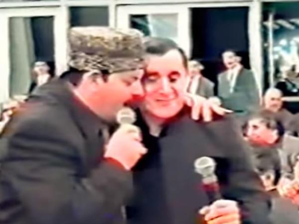 """Ağaxan Abdullayev, Alim Qasımov, Elnarə, Simarə... - <span class=""""color_red"""">ARXİV VİDEO</span>"""