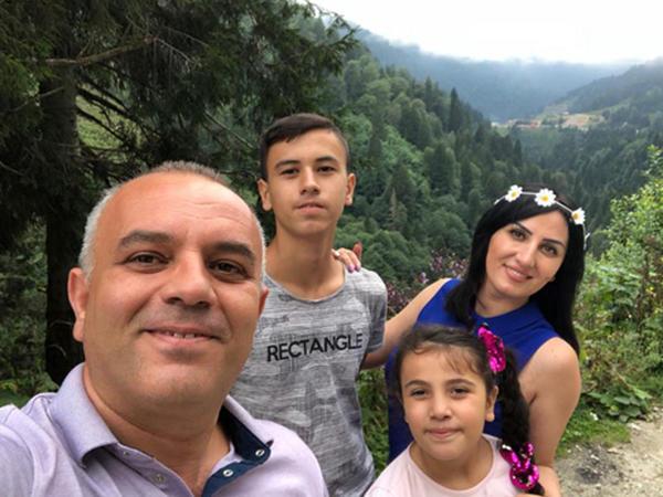 """""""Uşaqların ilk ideal fərdləri öz valideynləridir"""" - Mənim balam - FOTO"""