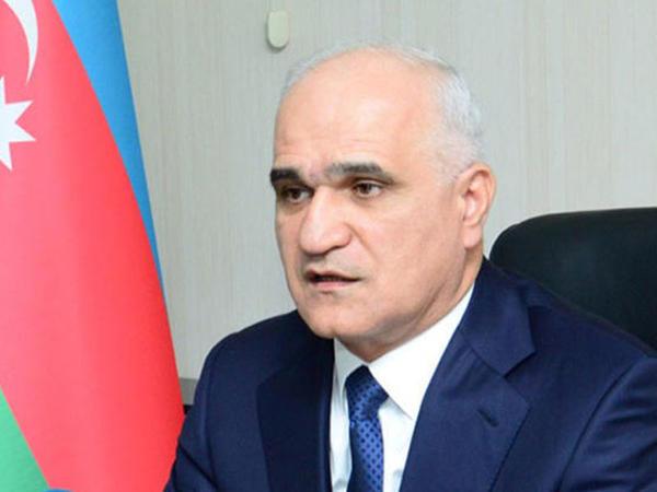 Şahin Mustafayev Azərbaycan-İran əlaqələrindən danışdı
