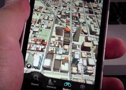 GPS-i unudun: dünyanın 3D xəritəsi hazırlanır