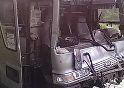 """Qazaxıstanda avtobus qəzası olub - <span class=""""color_red"""">11 ölü, 29 yaralı - YENİLƏNİB</span>"""