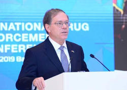 """Səfir: """"ABŞ Azərbaycanda aparılan islahatları dəstəkləyir"""""""