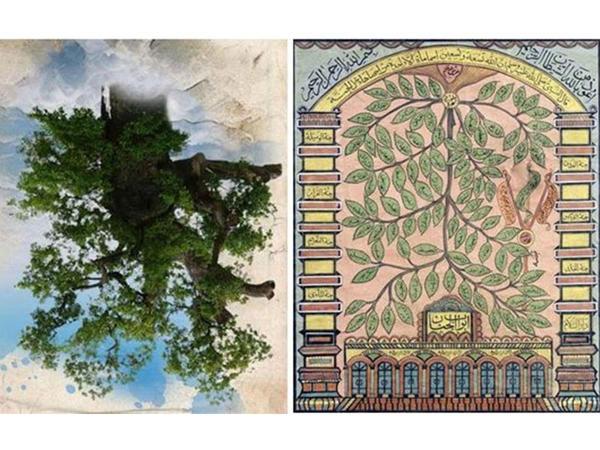 Tuba ağacı nə vaxt Əhli-Beyti sevənlərin sayı qədər yarpaq cücərtdi?