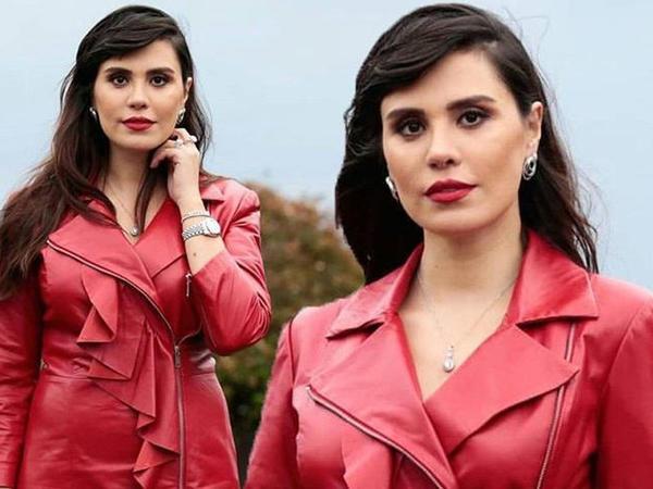 "Tanınmış aktrisa 30 kq arıqladı - <span class=""color_red""> FOTO</span>"