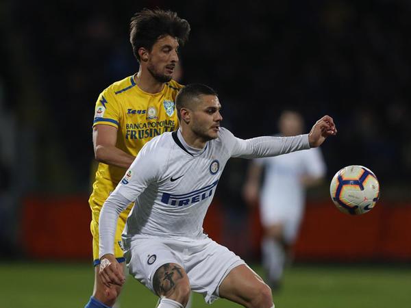Arvadı Mauro İkardinin gələn mövsüm oynayacağı klubu açıqladı