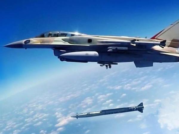 İsrail rus S-300-lərinin qarşısını almağın yolunu tapdı