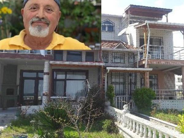 Türkiyədə iş adamını villasında öldürüb xaricə qaçan azərbaycanlıdır, yoxsa əfqan?..