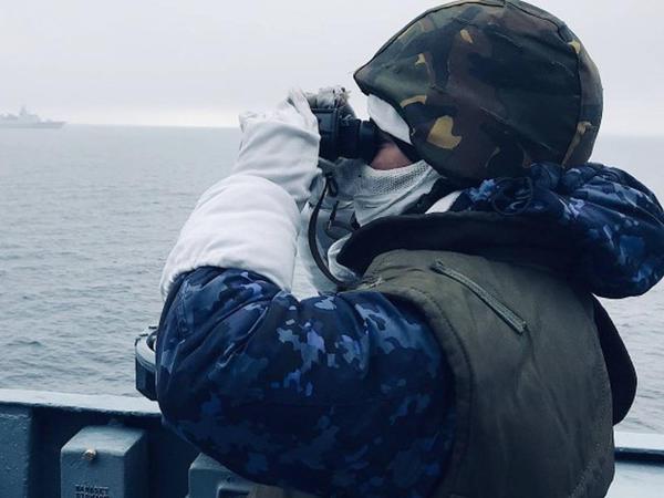 NATO qara dənizdə möhkəmlənir