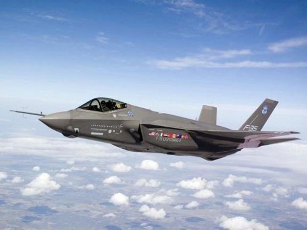 ABŞ F-35-i satmasa, Türkiyə Moskvaya müraciət edəcək