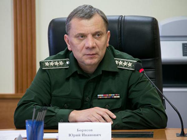 Rusiya Suriyanın bu limanını yarım əsrlik alır