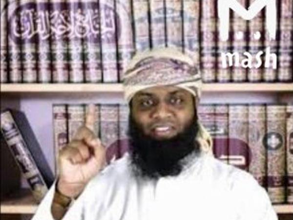 """Şri-Lankada terror aktı törətmiş kamikadzenin <span class=""""color_red"""">FOTOsu yayıldı</span>"""