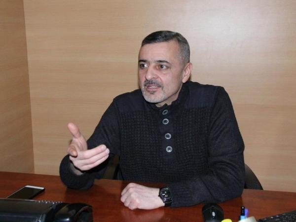 Pantomima Teatrının direktoru: Teatr işçilərinin maaşlarının 50 faiz artırılması sənət adamları arasında toy-bayrama çevrildi - VİDEO