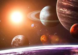 Yeni planet tapıldı