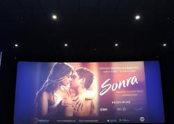 """""""Sonra"""" filmi CinemaPlus-da öz dilimizdə göstərilib - <span class=""""color_red"""">VİDEO - FOTO</span>"""