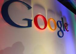 """""""Google"""" İran televiziyalarının hesablarını bağlayıb"""