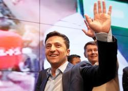 Zelenskinin sürpriz prezidentliyi Ukrayna və Azərbaycan üçün nələri vəd edir?