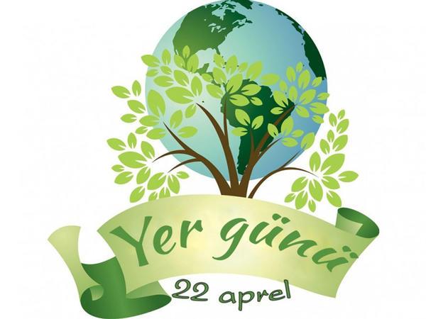 22 aprel - Beynəlxalq Yer Günüdür