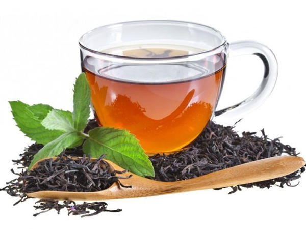 Qara çayın tərkibində mərkəzi sinir sistemi üçün vacib olan kofein var