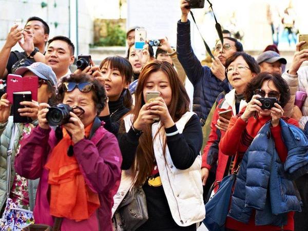 Azərbaycana Çin və Yaponiyadan da turist axını artıb