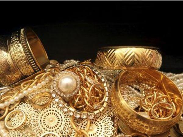 Ölkənin qızıl-gümüş bazarı həftəyə bahalaşma ilə başladı