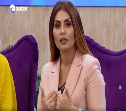 """""""Orta məktəbi bitirmiş bir tələbə olmuşam"""" - Amerikanı Avropa sayan Şəbnəm - FOTO"""