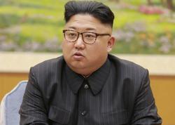"""Kim Çen In Rusiyaya yola düşüb - <span class=""""color_red"""">qatarla</span>"""