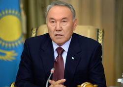 """Nazarbayevdən təklif: <span class=""""color_red"""">Tokayevin prezidentliyə namizədliyi irəli sürülsün</span>"""