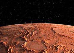 İlon Mask Marsa pilotsuz uçuşun vaxtını təxmin etdi