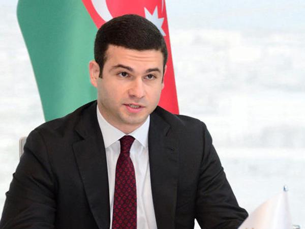 """Orxan Məmmədov: """"Turizm klasterləşməsinin təşviqi prioritet hədəflərimizdəndir"""""""
