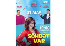 ARB TV möhtəşəm konsert proqramı təşkil edir