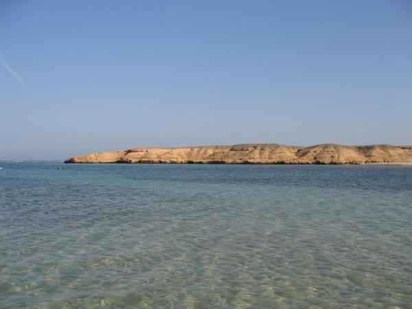 Qırmızı dəniz sahilində yeni hava limanı tikilir
