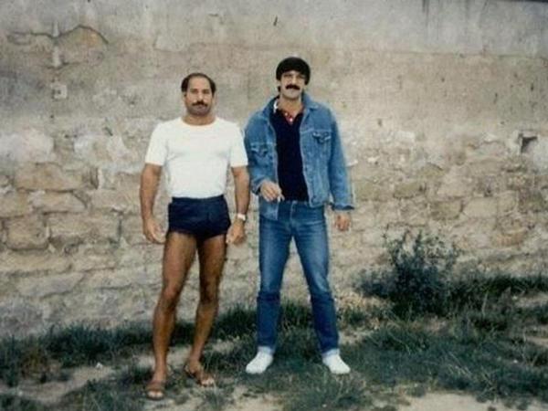 """Azərbaycanlı alimdən ilginc iddia - <span class=""""color_red"""">Melkonyan və Andranik """"mavi"""" imiş - FOTO</span>"""