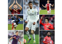 """Ronaldo """"Yuventus""""da qalmaq üçün şərtlərini açıqladı - <span class=""""color_red"""">320 milyon avro</span>"""