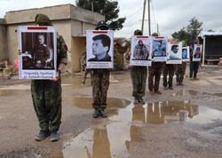 """PKK Suriyada ermənilərdən ibarət tabor yaratdı - <span class=""""color_red"""">FOTO</span>"""