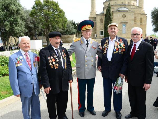"""Müharibə veteranlarına ŞAD XƏBƏR - <span class=""""color_red"""">Mayın 5-ə qədər...</span>"""