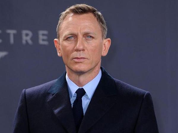 Beşinci dəfə Ceyms Bond olacaq