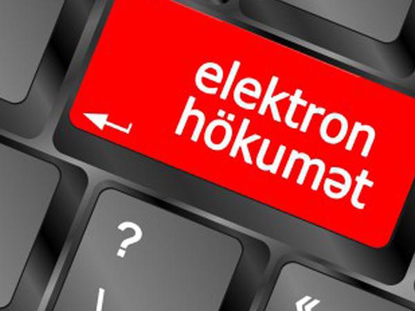 Azərbaycan elektron hökumətin yeni modelinə keçəcək