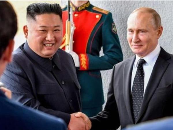 """Şimali Koreya lideri Rusiyanın köməyinə <span class=""""color_red"""">ümid edir</span>"""