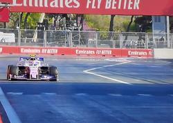"""Formula 1 sərbəst yürüşdə ən yaxşılar kim oldu? - <span class=""""color_red"""">FOTO</span>"""