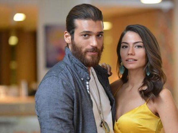Türk serialı İspaniyada yayımlanacaq - FOTO